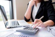 Dịch vụ kế toán trọn gói tại Bà Rịa