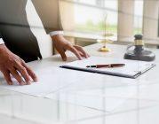 Thủ tục thay đổi đăng ký kinh doanh ở Vũng Tàu