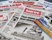 Dịch vụ đăng ký bản quyển tác phẩm báo chí tại Vũng Tàu
