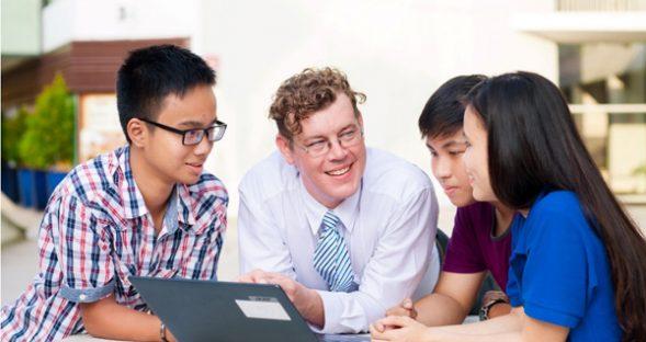 Dịch vụ xin giấy phép mở trung tâm ngoại ngữ tại Xuyên Mộc